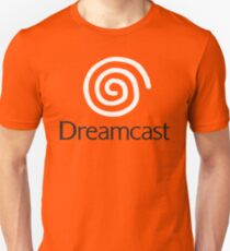Dreamcast (Logo) T-Shirt