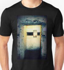 Battery Mishler Telephone Room 2 Unisex T-Shirt