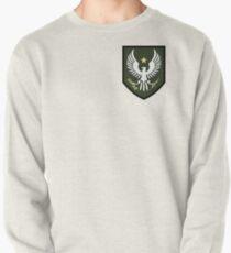 Spartan II Insignien Sweatshirt