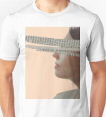 Unseeing Reader Unisex T-Shirt