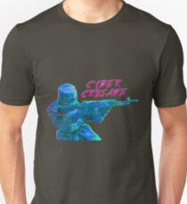 Cyber Crusade Unisex T-Shirt