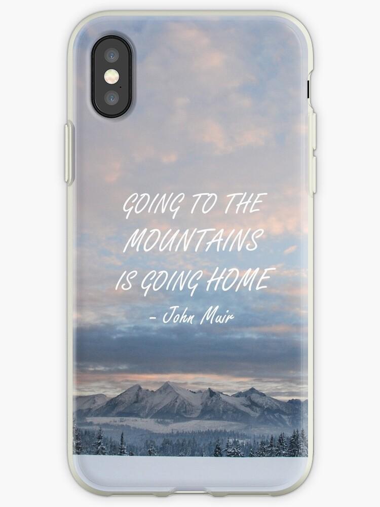 Going to the mountains 4 by Karol Majewski