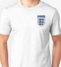 England Three Lion Rampant Unisex T-Shirt