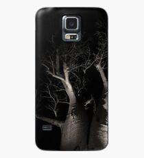 Boab Tree  Case/Skin for Samsung Galaxy
