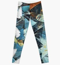 Stone Tools Leggings