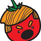 Huuuuge Tomato by samedog
