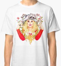 katya zamolodchikova Classic T-Shirt