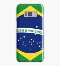 Brazil  Samsung Galaxy Case/Skin