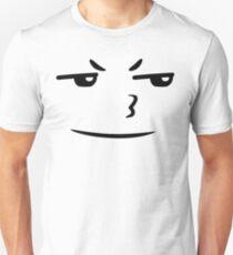 Grumbler face Unisex T-Shirt