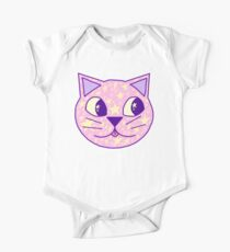 Star Cat Kids Clothes