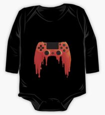 PS4 CONTROLLER One Piece - Long Sleeve