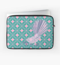 Fantail mawhero Laptop Sleeve
