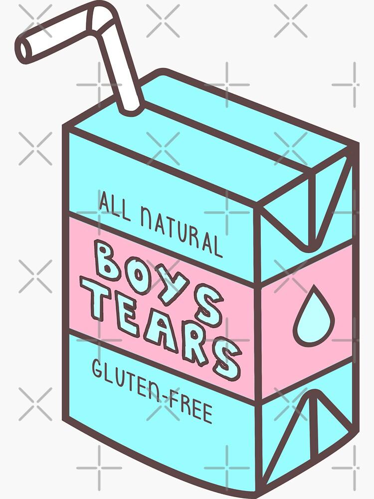 Niños Lágrimas Juicebox de theroyalsass