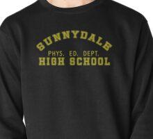 Sunnydale High Pullover