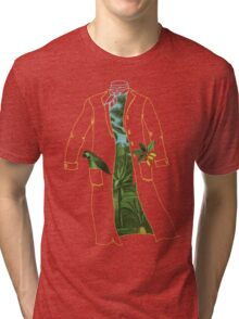 Humboldt's Coat Tri-blend T-Shirt