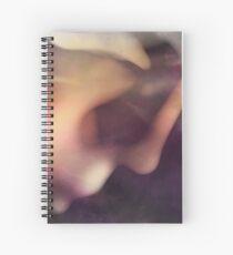 Vastness Spiral Notebook