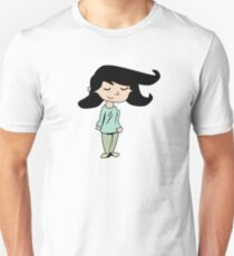All Girls Protected Unisex T-Shirt