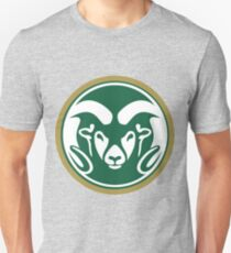 Colorado State University Unisex T-Shirt