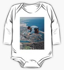 Urban Planning One Piece - Long Sleeve
