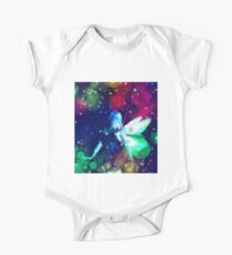 Fantasy Fairy in the Stars One Piece - Short Sleeve