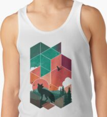 Natural Habitat Tank Top