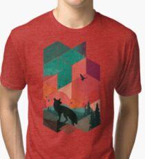 Natural Habitat Tri-blend T-Shirt