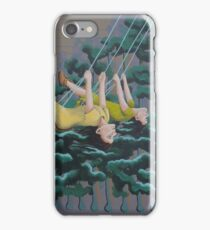 thought is free iPhone Case/Skin