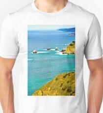California Big Sur  Unisex T-Shirt