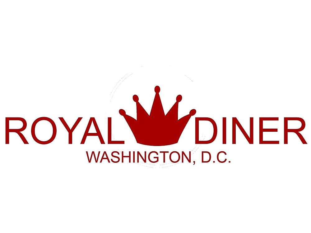 Bones Royal Diner, Washington DC by kthad