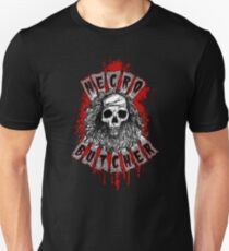 The Necro Butcher shirt Unisex T-Shirt