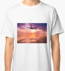 Vulcan Dawn Classic T-Shirt