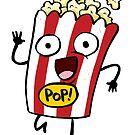 Pop! by striffle