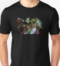 The Chicken Connoisseur Unisex T-Shirt