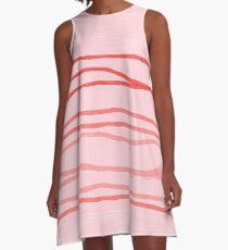 20170110 Pattern no. 12 A-Line Dress