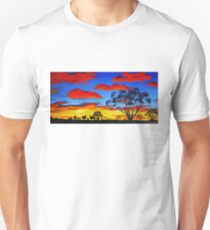Mallee Sunset T-Shirt