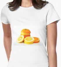 Oranje Lemon T-Shirt