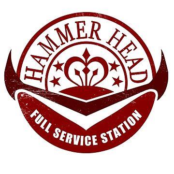 Hammerhead by Rhaenys
