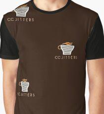 CC - Jitters Graphic T-Shirt