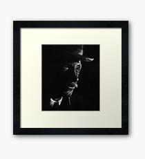Doctor Watson Framed Print