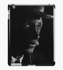 Doctor Watson iPad Case/Skin