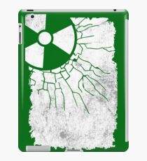 The Hulk iPad Case/Skin