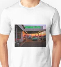Reto Fifties Motel T-Shirt