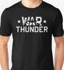 War Thunder Unisex T-Shirt