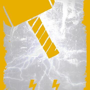 Thor by ZioxX2