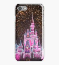 Magic Kingdom iPhone Case/Skin