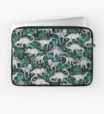 Funda para portátil Dinosaur Jungle