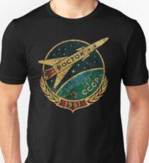 CCCP Boctok 1961 T-Shirt
