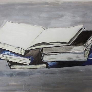 Books by crayvagay