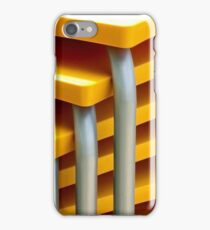 Table Stack iPhone Case/Skin
