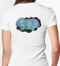 Resolution Womens Fitted T-Shirt